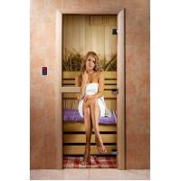Дверь с фотопечатью A015