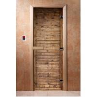 Дверь с фотопечатью A020