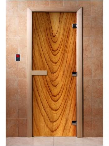 Дверь с фотопечатью A050