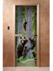 Дверь с фотопечатью A064