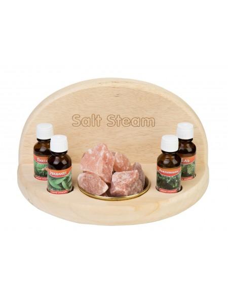 Испаритель Salt Steam модель №1