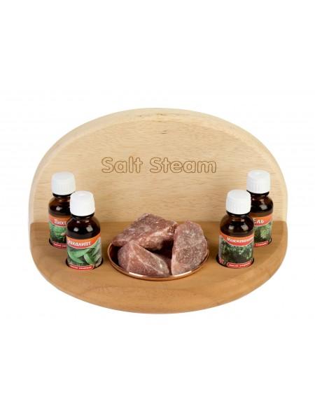 Испаритель Salt Steam модель №2