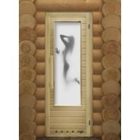 """Дверь """"Элит Искушение"""" с Фотопечатью"""