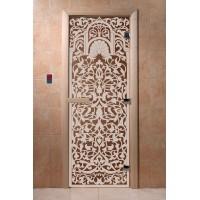 """Дверь """"Флоренция бронза"""""""