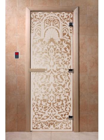 """Дверь """"Флоренция сатин"""""""