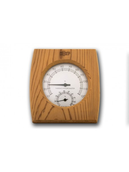 Термогигрометр DW-105