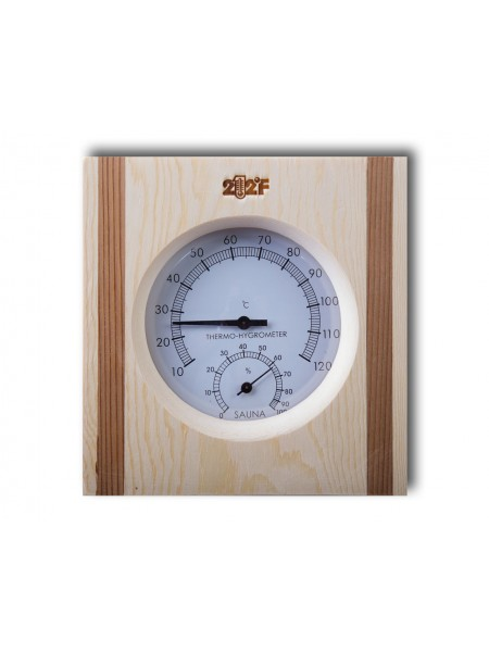 Термогигрометр DW-112