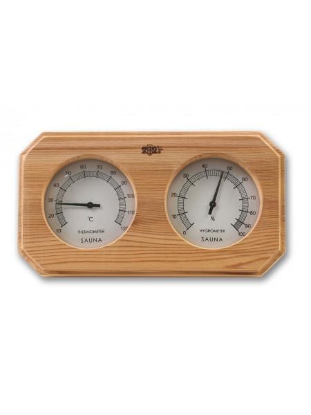 Термогигрометр DW-207