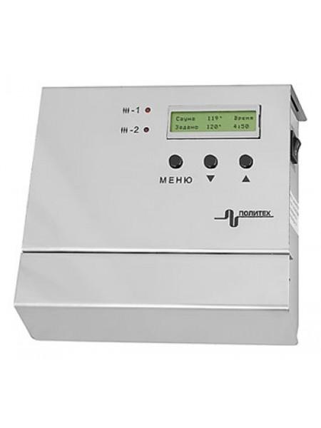 Пульт управления серии ПД (с дисплейным табло) Политех (2-7 кВт)