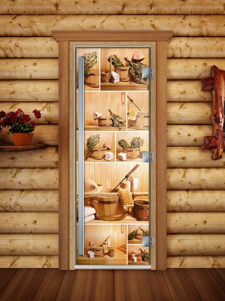 Дверь Престиж Фотопечать А005