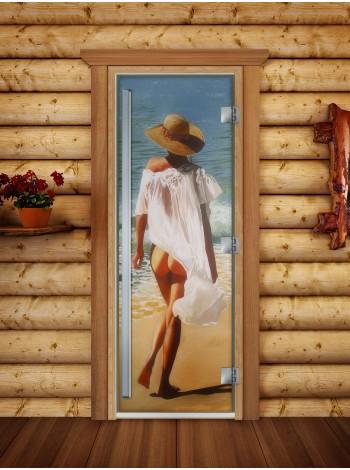 Дверь Престиж Фотопечать А013