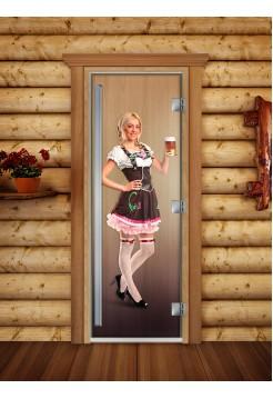 Дверь Престиж Фотопечать А016