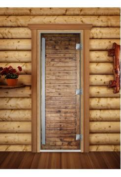 Дверь Престиж Фотопечать А020