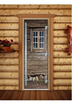 Дверь Престиж Фотопечать А042
