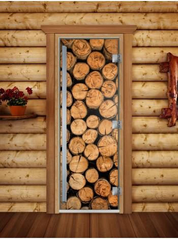 Дверь Престиж Фотопечать А046