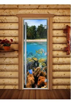 Дверь Престиж Фотопечать А067