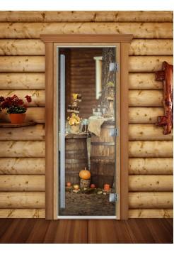 Дверь Престиж Фотопечать А073