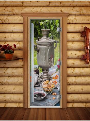 Дверь Престиж Фотопечать А077