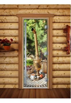 Дверь Престиж Фотопечать А078