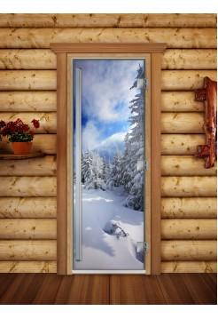 Дверь Престиж Фотопечать А081