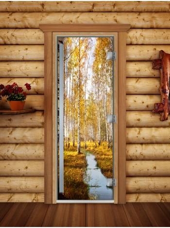 Дверь Престиж Фотопечать А082