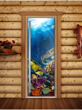 Дверь Престиж Фотопечать А085