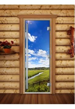 Дверь Престиж Фотопечать А092