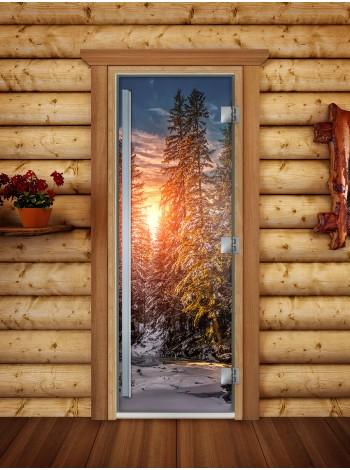 Дверь Престиж Фотопечать А093