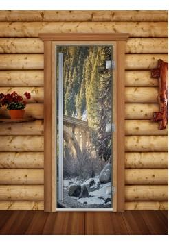 Дверь Престиж Фотопечать А096