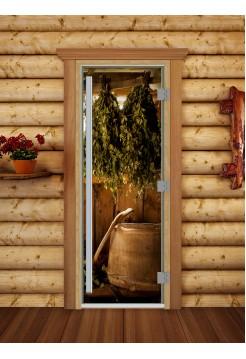 Дверь Престиж Фотопечать А098