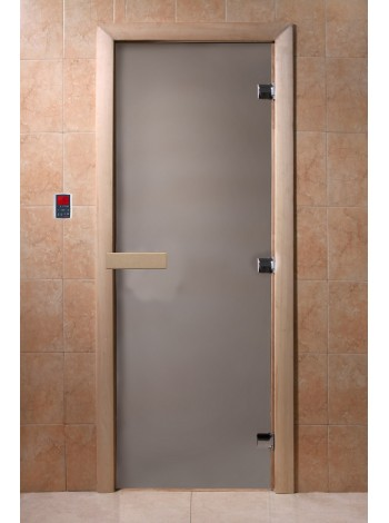 """Дверь """"Сатин"""""""