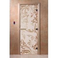 """Дверь """"Венеция сатин"""""""