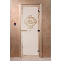 "Дверь ""Версаче сатин"""