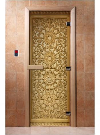 Дверь с фотопечатью A021