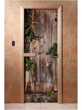 Дверь с фотопечатью A030
