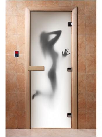 Дверь с фотопечатью A070
