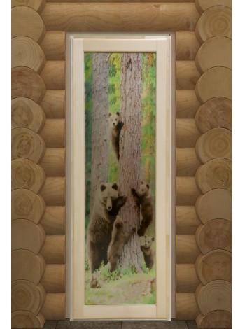 """Дверь """"Классика-2"""" с Фотопечатью"""