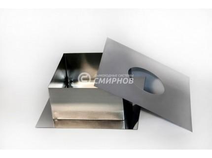 ППУ (потолочный проходной узел)