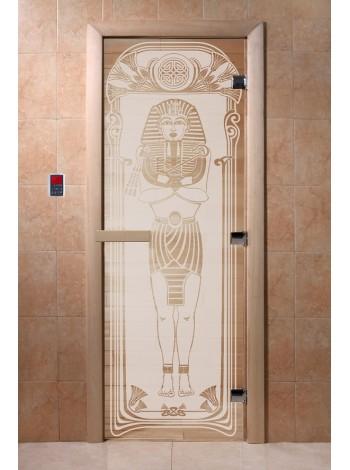 """Дверь """"Египет сатин"""""""