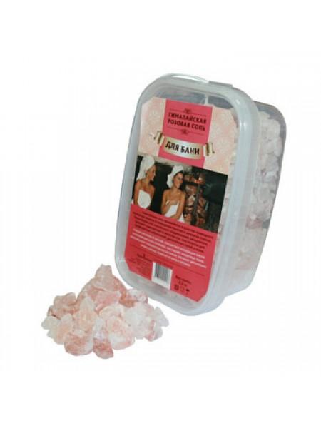 Гималайская розовая соль 2 кг