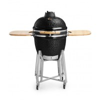 "Kamado Classic 21"" ( диаметр 53 см) черный"