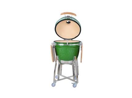 "Kamado Classic 21"" ( диаметр 53 см) зеленый"