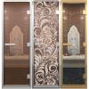 Двери для Хамамов