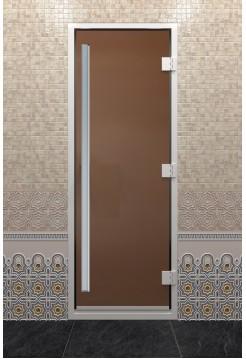 """Дверь """"Хамам Престиж"""""""