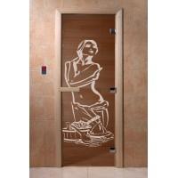 """Дверь """"Искушение бронза"""""""