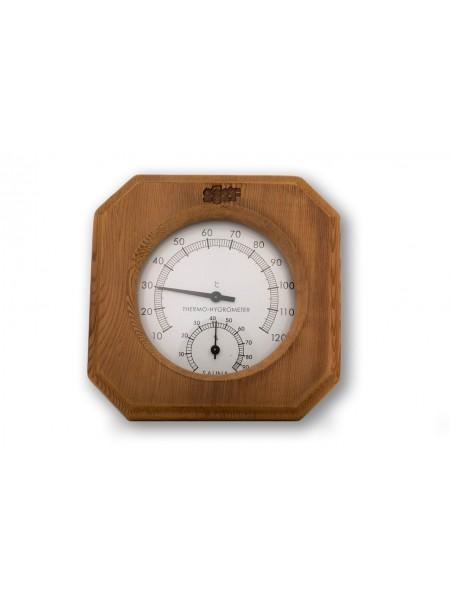Термогигрометр DW-107