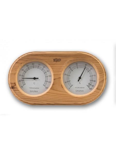 Термогигрометр DW-202