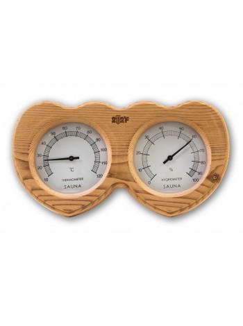 Термогигрометр DW-205