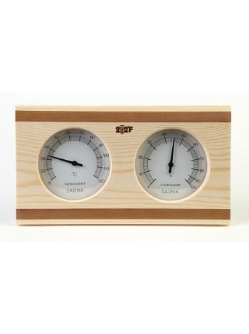 Термогигрометр DW-211