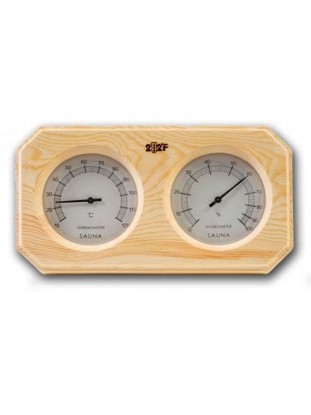 Термогигрометр DW-216
